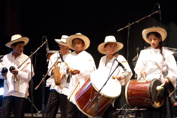 Talento en Cauca