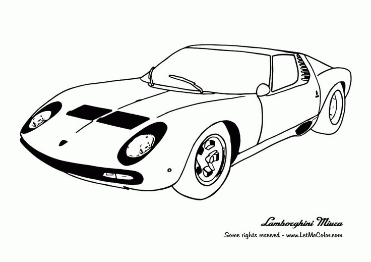 coloring pages Free Coloring Page #8 Child Coloring Page - best of coloring pages antique cars