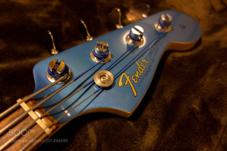fender usa american vintage jazz bass by f00dfighters