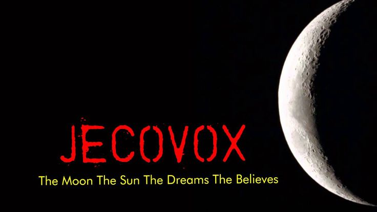 JECOVOX - THE MOON - [full HD]   Lagu  indonesia 2016