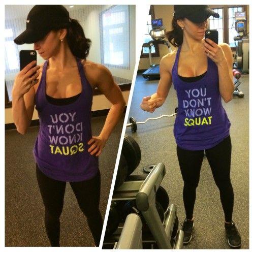 12-week weight lifting program for women
