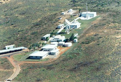Learmonth Observatory