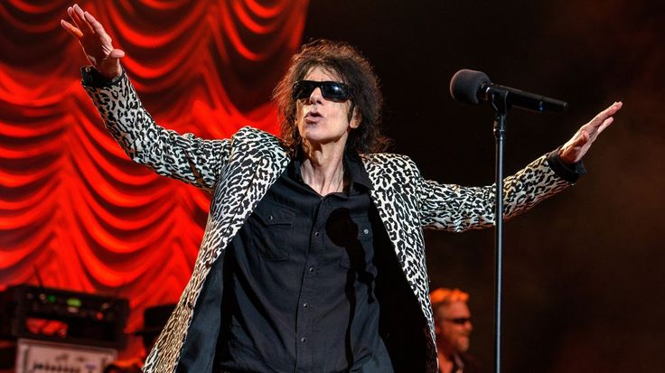Peter Wolf on Rootsy New LP: 'You Just Wonder How You Can Endure' #headphones #music #headphones