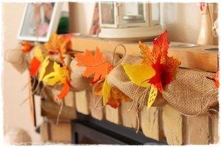 Jak si vyrobit originální podzimní výzdobu - Home Decor DIY