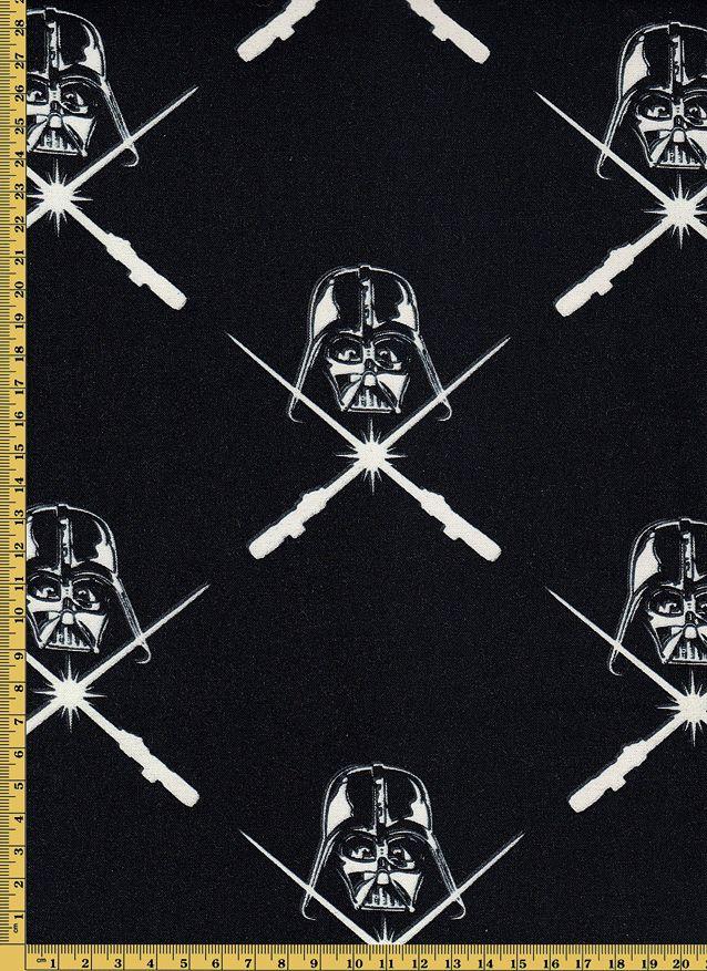 Tkanina Gwiezdne Wojny Star Wars Swieci F 4707 6947084497 Oficjalne Archiwum Allegro Darth Movie Posters Vader