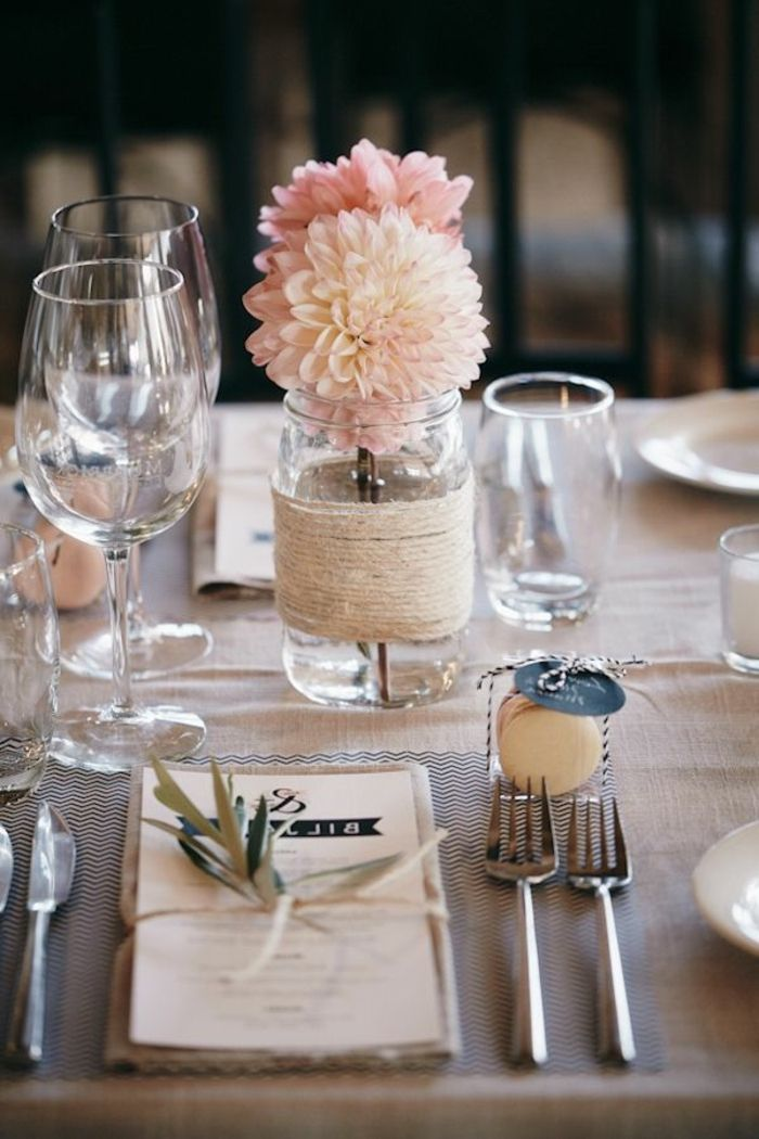 1001 Table Decoration Ideas Diy Instructions For Making Your Own Table Decorations Cheap Table Decorations Wedding Table Decorations