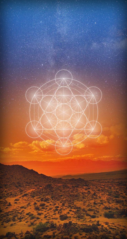 METATRON | SEE ONLY LOVE #seeonlylove #metatron #sacredgeometry