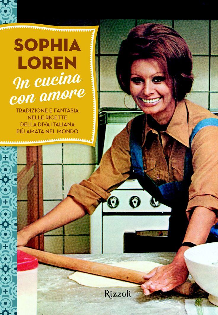 Tradizione e fantasia nelle ricette della diva italiana pi amata nel mondo il libro uscito - Porno diva italiana ...