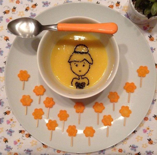 nivea salgado jedlo na tanieri 4