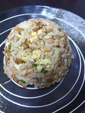 離乳食完了期~納豆とツナのチャーハン by rowe [クックパッド] 簡単 ...