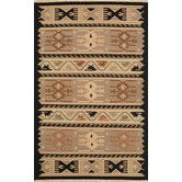 Found it at Wayfair - JiJum Black/Sage Rug- JUST ORDERED FOR FAMILY ROOM