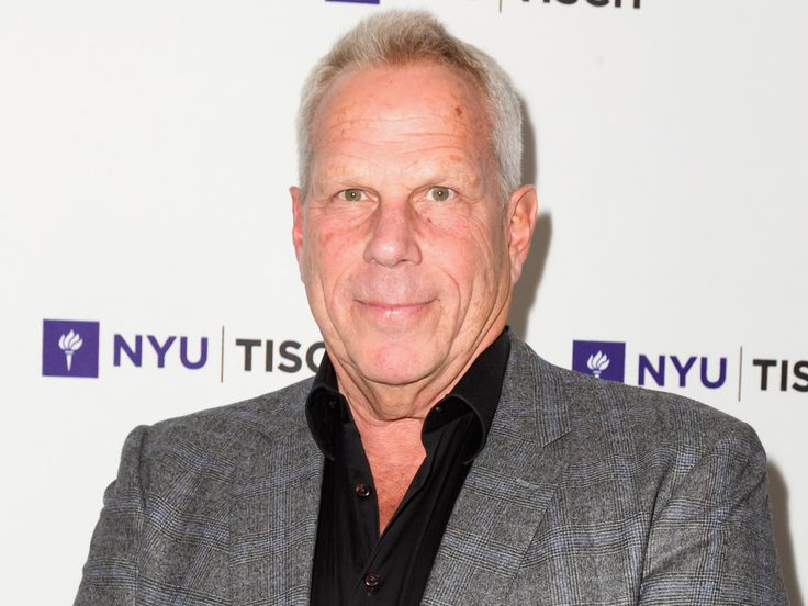 Producer Steve Tisch has both a Super Bowl ring and an Academy Award. Now, thanks to a record-breaking philanthropic gift, he also has a film school that bears his name after donating 10 Million Dollars to Tel Aviv University's Film school.