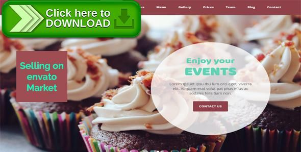 [ThemeForest]Free nulled download Joyfulcakes - Responsive HTML5 Template from http://zippyfile.download/f.php?id=17084 Tags: birthday cake, cake, cake band, Cake Decorating, cake designs, cake shop, caramel cake, celebration cakes, chocolate cake, coconut cake, Ice cream Cake, order cake online, Pound Cake, red velvet cake, wedding cakes