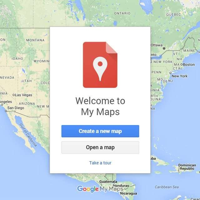 e2622df86f341becea2fe1e05f958ae1 - How Do I Get To My Maps In Google Maps