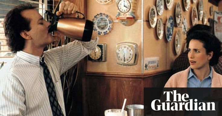 Ryan Gilbey: Bill Murray called it 'probably the best work I've done' and, 20 years after its release, Groundhog Day can still take your breath away. Admirers, including Silver Linings Playbook director David O Russell, explain explain its lasting appeal