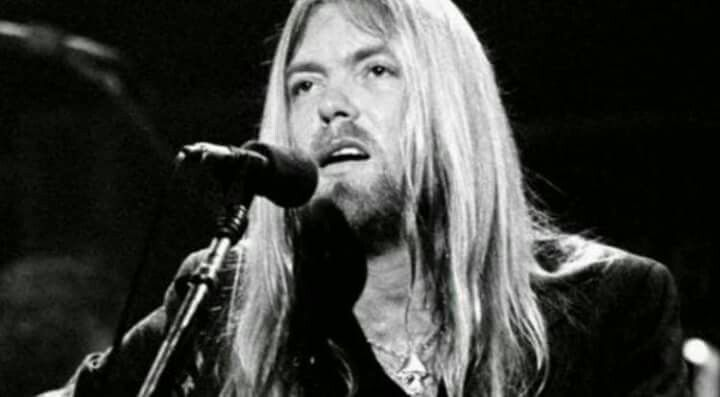 "A case can be made, the Allman Brothers established Southern Rock as a musical genre.   Gregg was one of my favorite rock singers of all time, he put immense soul into his music.  Loved ""Low Country Blues"" – an amazing album, listen to it over and over.  So sad, we've lost another music titan."