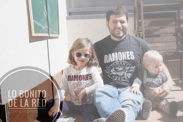 Mi Mundo con ellos Tres: Entrevista a Manolo Pérez