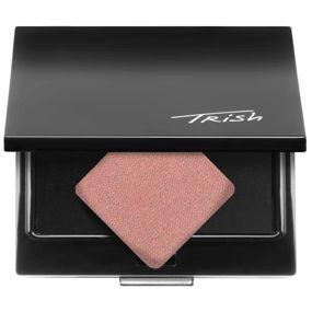 Eye Shadow: Trish McEvoy Glaze Eye Shadow in lilac