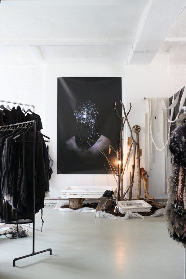 XXX, a favorite Berlin store and gallery - emmas designblogg