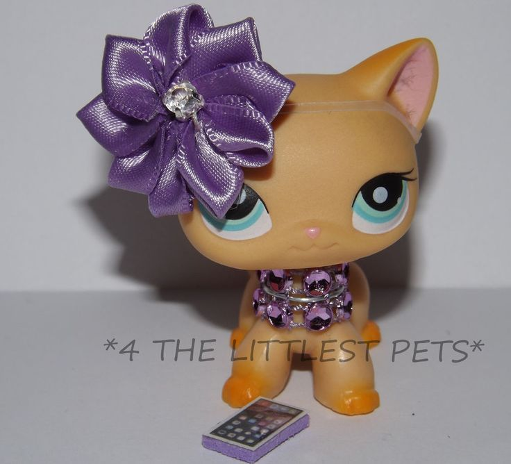 15 best images about Littlest Pet Shop Clothes on ...