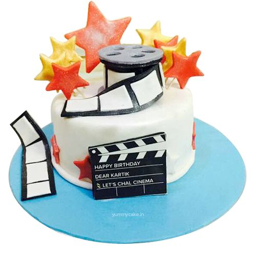 Birthday Cakes For Him Delivered The Best Cake 2017