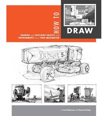 With the perspective drawing process concisely communicated by the author, this book is suitable for those interested in learning to draw, as well as those teaching others to draw. Early chapters focus on an introduction to the discipline with later chapters providing the knowledge needed to draw more complex forms and subjects.
