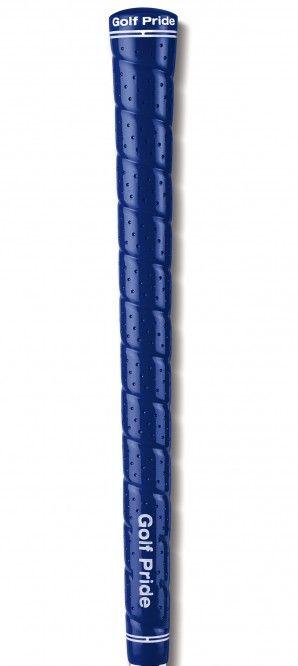 Golf Pride® - Tour Wrap® 2G® | Tour Wrap Grips | Blue | #Golf