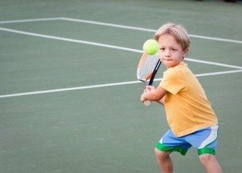 Indoor Tennis Chicago, Illinois #Kids #Events