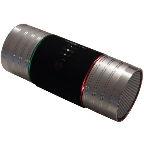 5490 Ft. - Dual Speaker / Hordozható Bluetooth hangszóró - Legjobbajánlatok