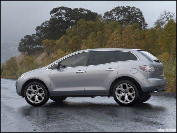 Mazda Cx 7 Wheels for Sale