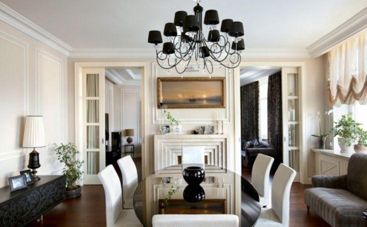 dekorieren im art deco stil luxus wohnung, dekorieren im art deco stil luxus wohnung | masion.notivity.co, Design ideen