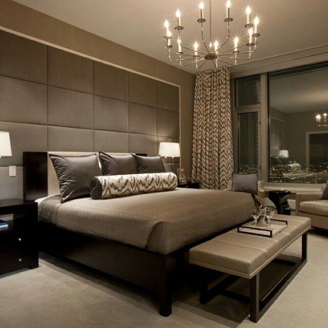 Imagem by instagram quarto de casal pinterest for Luxury bedrooms instagram