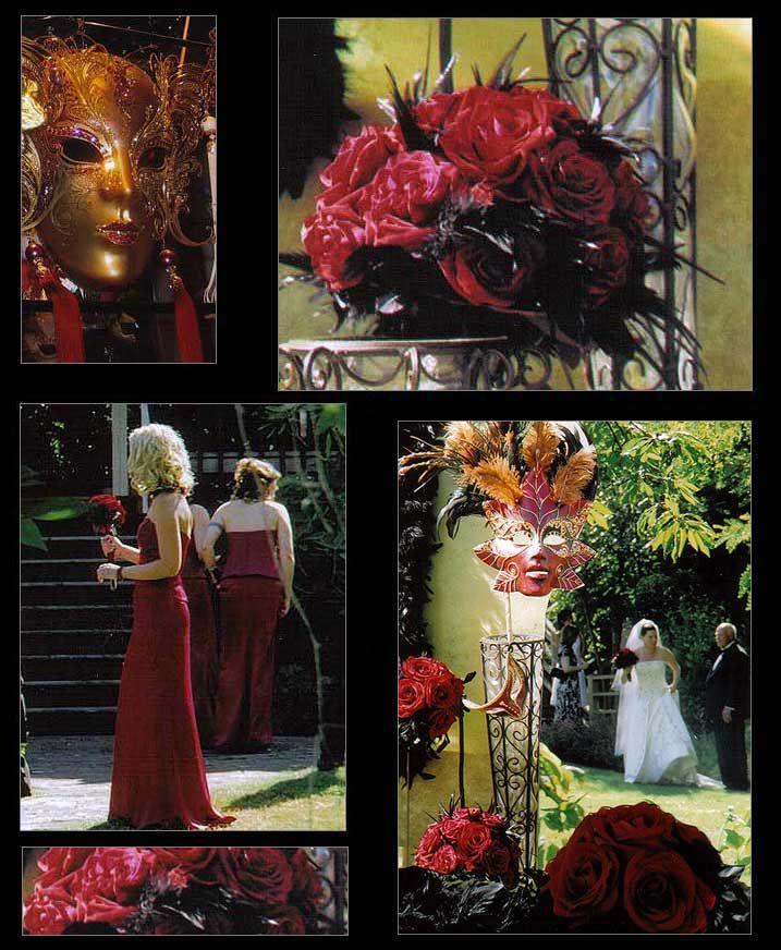 41 Best Wedding Ideas Masquerade Images On Pinterest