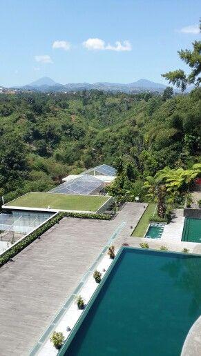 Padma Hotel Bandung Indonesia 270813