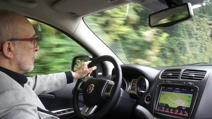 Fiat Freemont - Autobaselli.it