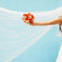 Mengenal Jenis Veil Gaun Pengantin Wanita