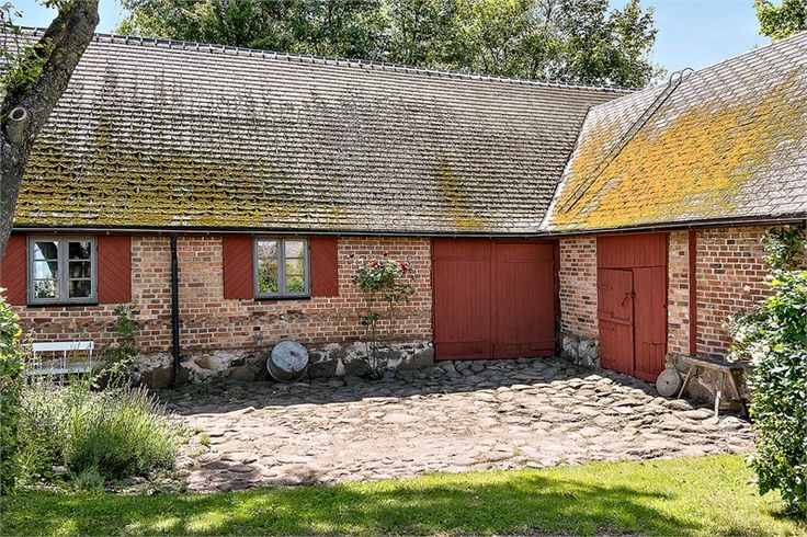 Österlenvägen 718, Löderup, Ystad - Fastighetsförmedlingen för dig som ska byta bostad