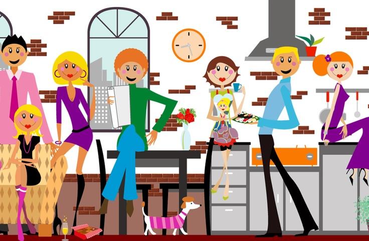 Our Dolls Universe #dolls, #friends, #home, #casa, #maison, #vigar