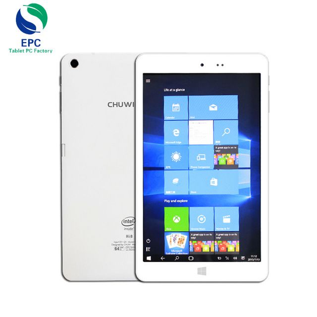 Original 8 inch Full HD 1920*1200 Chuwi HI8 Dual Boot Windows10+Android 4.4 Intel Z3736F Quad Core 2GB+32GB Tablet PC Win10 OTG US $94.60-117.6 /piece To Buy Or See Another Product Click On This Link  http://goo.gl/EuGwiH
