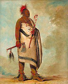 Osage Nation - Wikipedia, the free encyclopedia