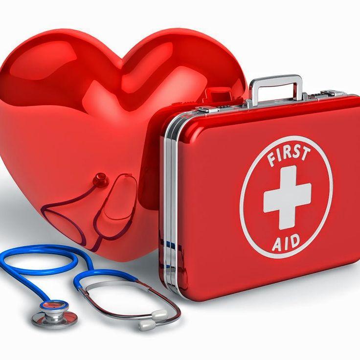 Znajomość zasad pierwszej pomocy przedmedycznej jest wymagana przepisami prawa.