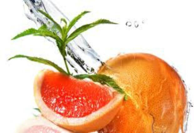 Гепатит С помогут вылечить грейпфруты
