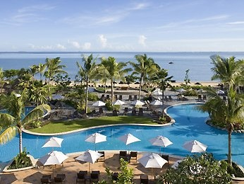 Sofitel Fiji Resort and Spa in Suva