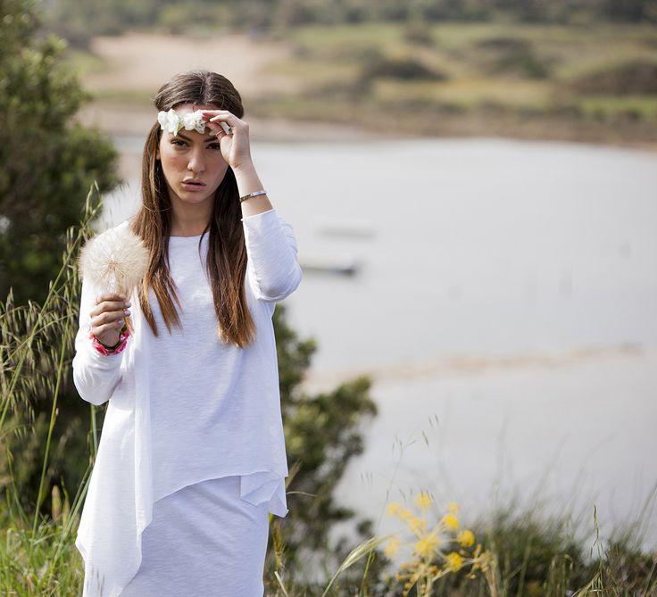 Flower Girl. By NIZAL Clothing