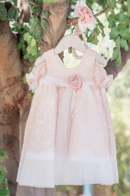 Βαπτιστικό φόρεμα Bambolino Pandora, μπομπονιέρες γάμου, μπομπονιέρες βάπτισης…