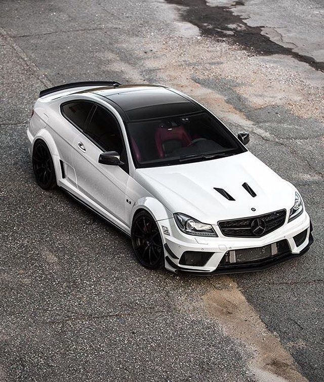 Mercedes Benz C63 Black Series: 17 Best Images About Cars And Motorbikes On Pinterest