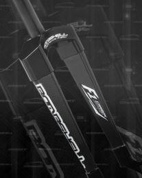 Rhinobmx.com- Bombshell bmx carbon F1 forks