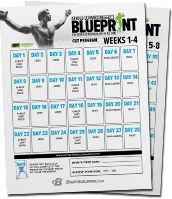 Arnold Schwarzenegger's Blueprint To Cut - Bodybuilding.com