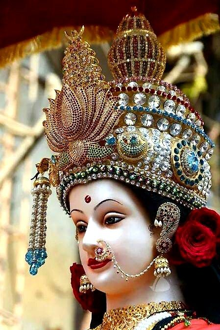 Navratri SMS 2016-Top 10 Wishes Quotes-Durga Maa Images-NavDurga Photos-Whatsapp…