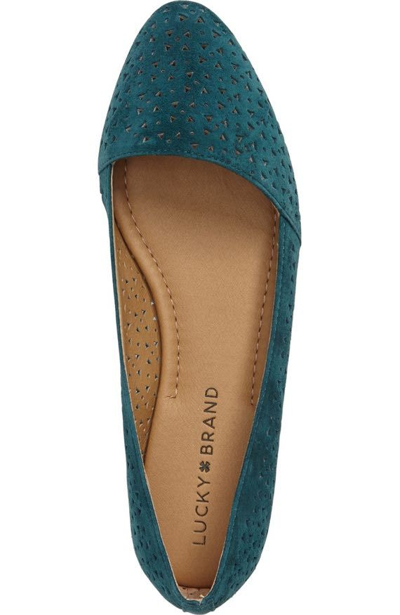 LUCKY BRAND Archh Flats from Stitch Fix. https://www.stitchfix.com/referral/4292370